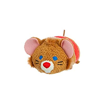 Dormouse ''Tsum Tsum'' Plush - Mini - 3 1/2''