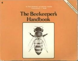 The Beekeeper's Handbook by Macmillan Pub Co