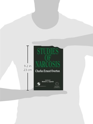 Studies of Narcosis: Charles Ernest Overton