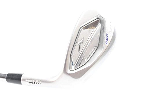 Mizuno JPX 900 Forged Wedge Gap GW Nippon NS Pro Modus 3 Tour 105 Steel Stiff Right Handed 35.5 in by Mizuno