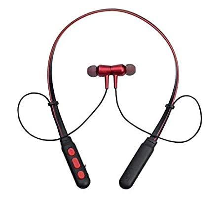 Teconica KLB476 Wireless Bluetooth In Ear Earphone with Mic  Multicolour