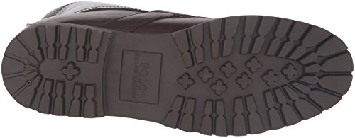 Polo Ralph Lauren Manar Ranger Snörning Vandrare Boot Mörkbrun