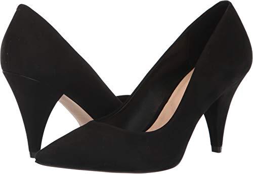 ALDO Women's Galaodia Black Nubuck 6 B US (6 Size Aldo)