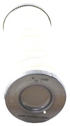 York 026-31654-000 Oil Filter Element