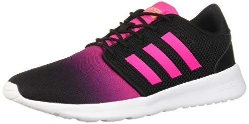 Medium Pinkflash Orange5 Racer 5 Women's Running Us Adidas Qt ShoeBlackshock w0OknP
