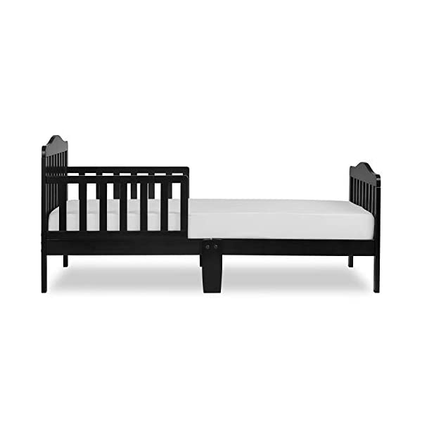 Dream On Me Classic Toddler Bed 4