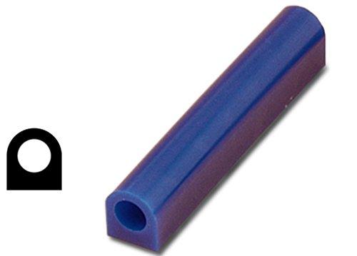 Casting Wax Ferris File A Wax Ring Tube C Blue 1-5/16