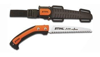 stihl hand saw. stihl pruning saw ps40 hand t