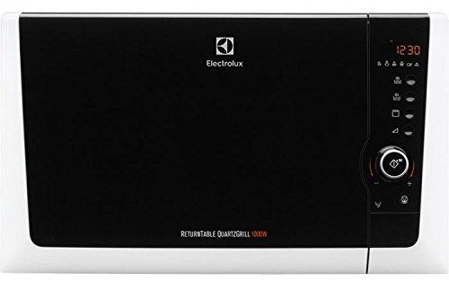 Electrolux EMS28201OW Encimera 28L 900W Blanco - Microondas ...