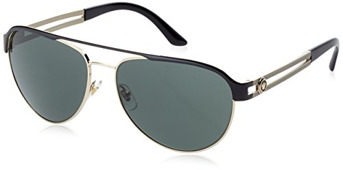 Versace VE2165 - 136671 Sunglasses - 2016 Versace Glasses