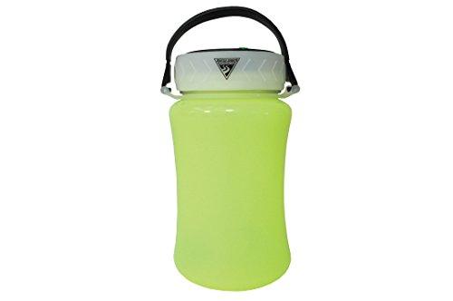 Water Bottle Lantern - 5