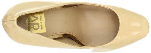 Blush Beyla Leather Pump Platform mujer Dolce de para Patent DV Vita wxa4Z8aq