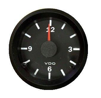 Veglia Borletti Wiring Diagram Digital Clock on