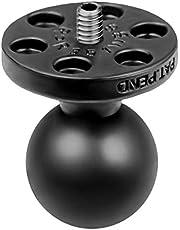 RAM Mount COMPSITE 1 Ball W/1/4-20 Stud voor camera's