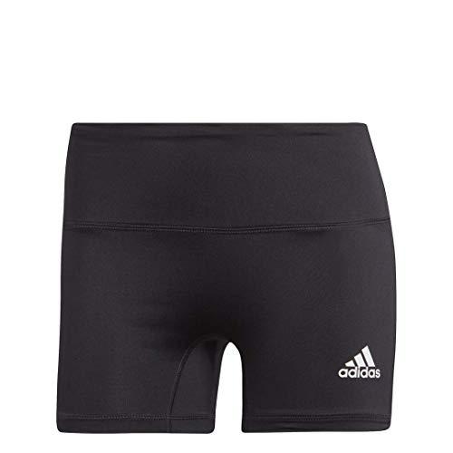 adidas Women's 4 Inch Short Tights, Black, Medium ()