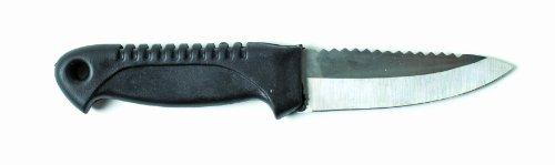 (Eagle Claw 03050-001 Knife, Bait, 3 8