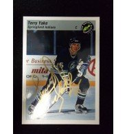 1993 classic games hockey cards - 6