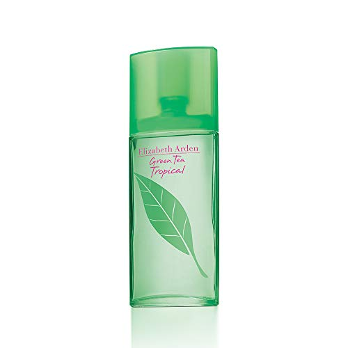Elizabeth Arden Green Tea Tropical Agua de Tocador - 100 ml