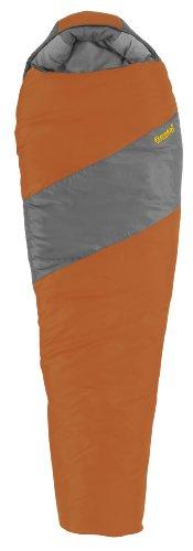 Eureka Wild Basin 0-Degree – Mummy Sleeping Bag (Regular), Outdoor Stuffs