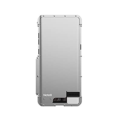 Galaxy Note 8 Case,Note 8 Aluminum Metal Case,Fusicase 360 Armor King Cool Stainless Steel Aluminum Case Flip ull Body Armor Hybrid Defender Shockproof Protective Cover for Samsung Galaxy Note 8 - 4032922 , B075F7P1M9 , 454_B075F7P1M9 , 39.99 , Galaxy-Note-8-CaseNote-8-Aluminum-Metal-CaseFusicase-360-Armor-King-Cool-Stainless-Steel-Aluminum-Case-Flip-ull-Body-Armor-Hybrid-Defender-Shockproof-Protective-Cover-for-Samsung-Galaxy-Note-8-454_B075F