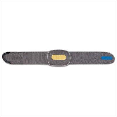 Miami Lumbar Belt Size: 6X - 62'-66' waist, Style: Reg or Slim by Ossur (Image #2)