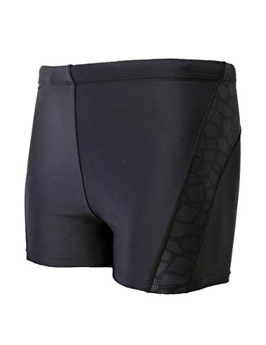 easea-mens-quick-dry-compression-square-leg-swimsuit-3x-large-black-splice