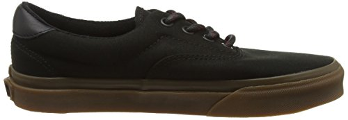 Black Era Adulte Baskets 59 Hiking Vans Gum Mixte Basses Noir WqRUp1qwOT
