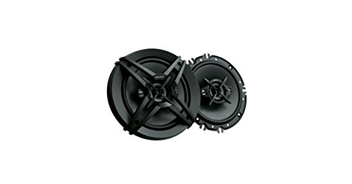 Sony XSR1646 6 1/2 Inch 4-Way Car Audio Speakers