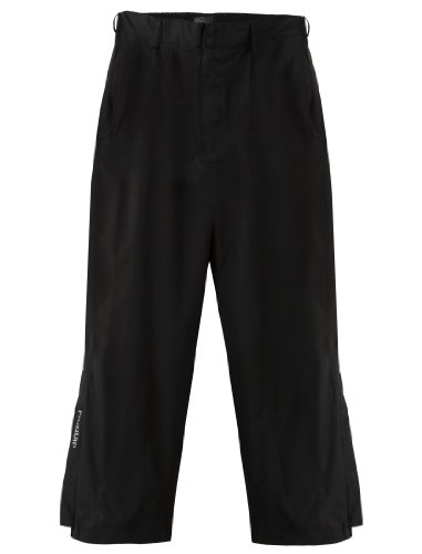 Zip Fly Trousers - 9