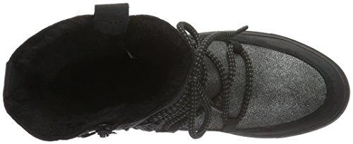 Tamaris Femme Classiques 098 Noir Black 26468 Comb Bottes 8q8xtr7wU