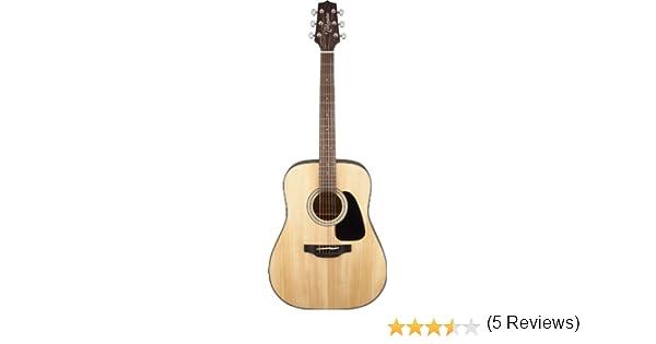 Guitarra takamine dreadnought acoustique: Amazon.es: Instrumentos ...