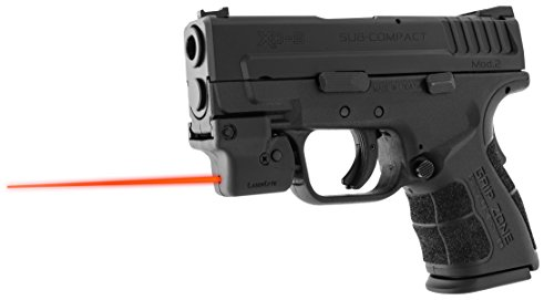 LASERLYTE-Laser-Sight-Trainer-for-PICATINNY-RAIL-LASER-DOT-for-fast-aim-LASER-TRAINER-for-firearm-training-PUSH-BUTTON-activation-for-simple-use-AUTO-OFF-to-save-battery-life-UPGRADED-adjustment-screw