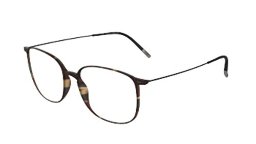 Eyeglasses Silhouette Urban NEO Full Rim 2907 6340 brown matte 53/18/150 3 - Neo Glasses