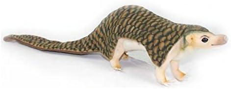 Peluche Escargot 22cmL 5960 Animaux Hansa
