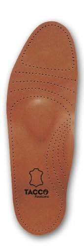 Tacco Deluxe Insole Men's Size (10)