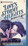 Love's Stormy Heights, Jacqueline Louis, 0373700849