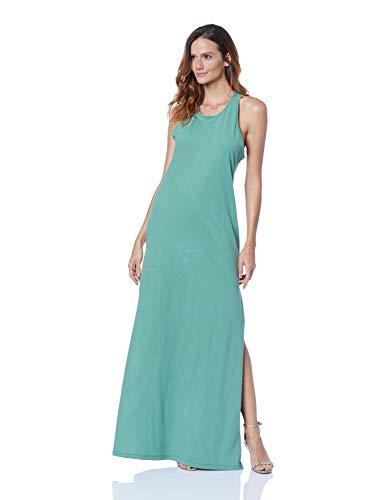 Vestido Comfort, Sommer, Feminino, Verde key lime, PP