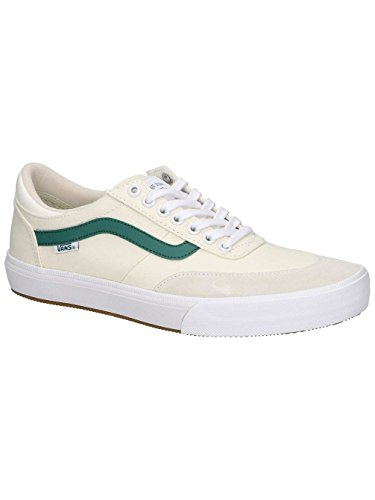 Evergreen White Court Center Skate Evergreen Pro Court 2 Shoes Crockett Center Classic Gilbert Vans White Classic w78q0A