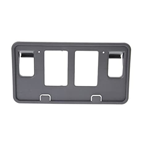New License Plate Bracket Front F150 Truck FO1068137 6L3Z17A385AAA Ford F-150