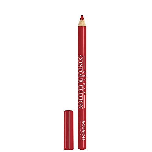 Bourjois Lip Contour Edition Lip Pencil 06 All Red,1.14g.