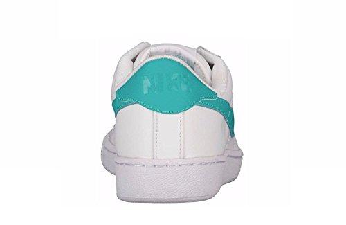 Chaussures De Tennis Nike Hommes Tennis Classique Cs Blanc / Clair Jade (us 8.5)