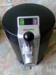 Krups Beertender B90, 300 x 494 x 452 mm, 6000 g, 70 W