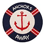 Anchors Away Rug