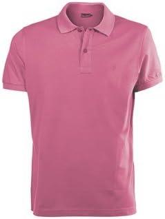Conte of Florence Mens Golf Polo Shirt Mens M Fuchsia Mens M ...