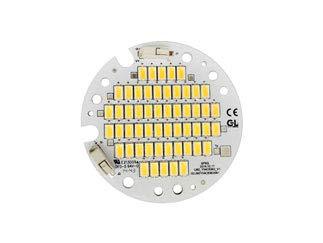 GLV92C63631 Series 18.27 W 17.4 VAC 80 CRI 2754 lm 5400K 54 LED No Lens, Pack of 10 (GLV92C63631/CW-JI54I35A)