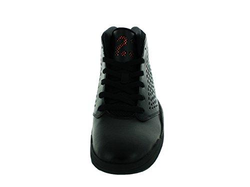 Nike Black Black Hommes Jordan 2015 Flight Chaussures Sport pour White RpHxRgqw