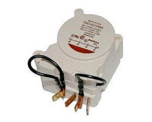 GE WR9X480 Refrigerator Defrost Control - Refrigerator Control Timer Defrost Ge