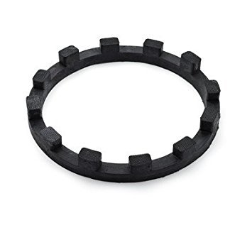 Omega Juicer Feet Rubber Replacement Foot Ring Part 1000 2000 4000 5000 9000