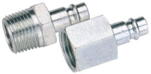 DRAPER 3/8' BSP FEMALE NUT PCL EURO COUPLING ADAPTOR (SOLD LOOSE)(DRAPER A7107 BULK)