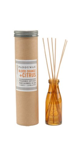 Paddywax Relish Collection Diffuser Orange product image